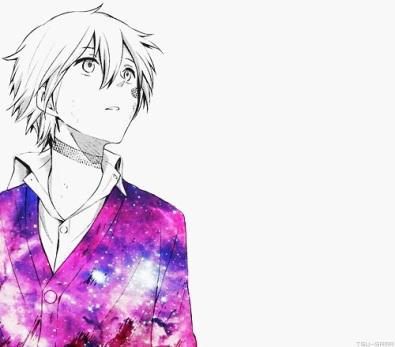 Anime Boy 02